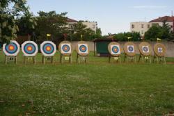 Spécial jeunes jardin d'arcs